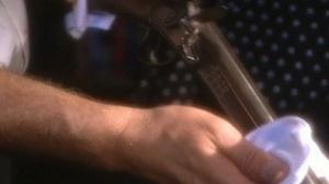 Doan Flintlock Gun