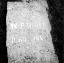 Walter Palmer Wold Stone