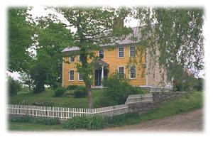 Walter Palmer House