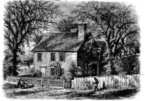 Olney House