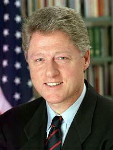 233px-44_Bill_Clinton_3x4